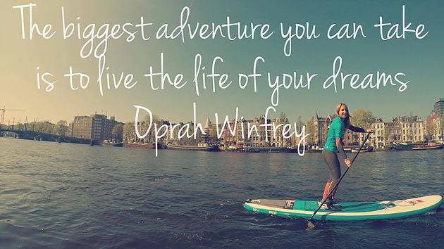 Oprah quote
