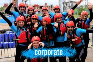 Adventure Travel Corporate Groups