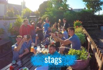 Stag Weekends