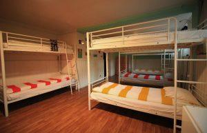Hen accommodation Cascais