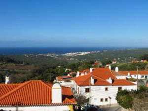 Natural Park Sintra - Cascais
