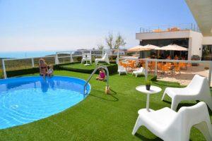 Hen accommodation Algarve