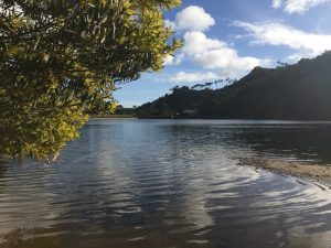 Barragem Rio da mula, sintra