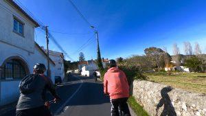 Mountain Biking Sintra