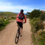 Stag Do Mountain Biking in Sintra, Portugal