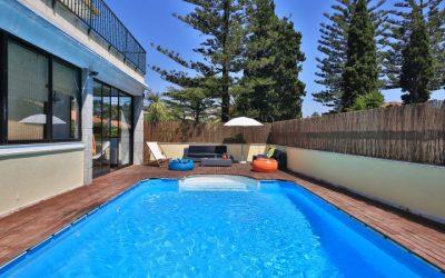 Stag Do Accommodation in Algarve Portugal