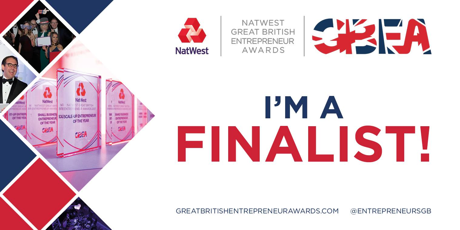 NatWest Great British Entrepreneur Awards