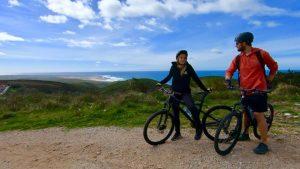 Mountain Bike Tours Lisbon, Portugal