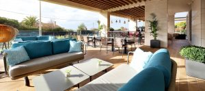 4 Star Hotel Cascais Lisbon Bar