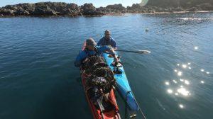 Sea-Kayaking Pembrokeshire