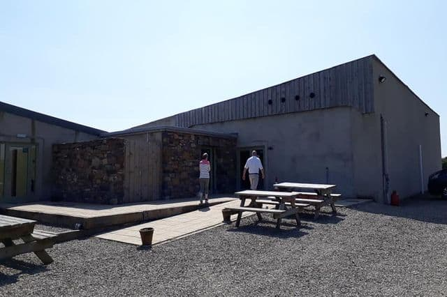 Group Bunkhouse St. Davids, Pembrokeshire