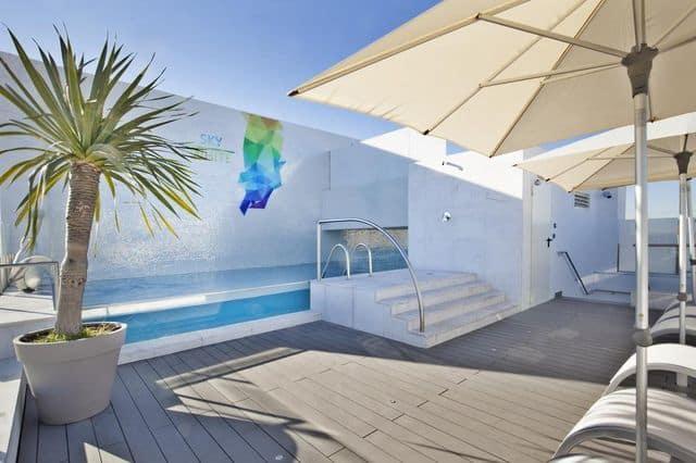 Hotel White Lisboa Corporate Accommodation in Lisbon