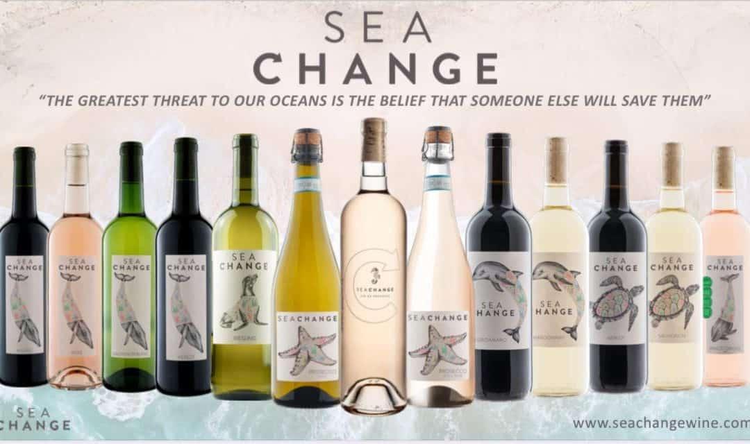 Sea Change Wine, Eco-conscious wines
